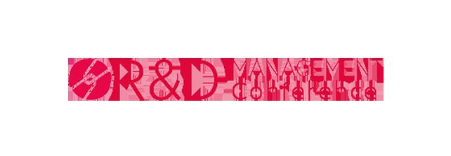 logo_r&d_management_conference