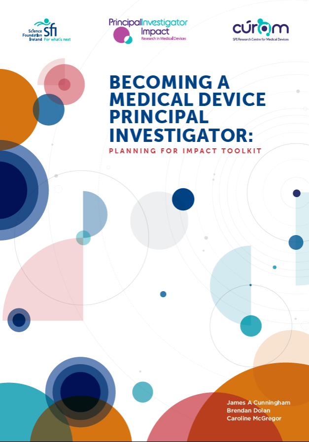 Becoming a Medical Device Principal Investigator